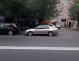Opel Omega , 1996թ.