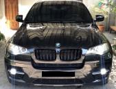 BMW -X6 , 2008թ.