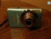 ֆոտոխցիկ Canon