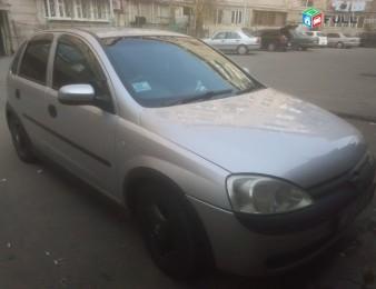 Opel Vita , 2002թ.