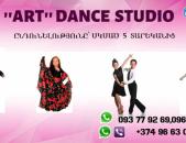 Mankakan shou-balet,մանկական պարային թատրոն