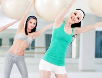 Ֆիթնես, մարզումներ և պարի դասընթացներ՝ մեկ վայրում: / fitnes + par /