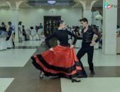Ispanakan par,flamenko/իսպանական պար/Gnchuakan par / գնչուական պար /