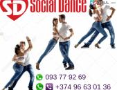 Social dance,siroxakan parer 30%zexch
