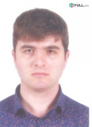 Հենրիկ Գալստյան