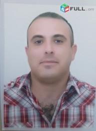 Սպարտակ Գզիրյան