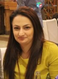 Արմինե Սեդրակյան