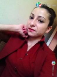 Ռիմա Միքայելյան