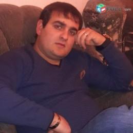 Ռաֆո Սարգսյան