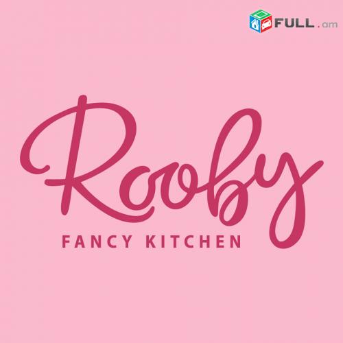 Մատուցող Rooby սրճարանում